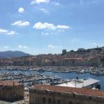 Boten in de haven - Port Vieux - Marseille - Where to next
